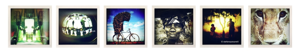 Africa through iPhone Stefano Pesarelli in mostra a Berlino per il prestigioso concorso EYEM