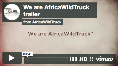 We are Africa Wild Truck Tour Operator coming soon