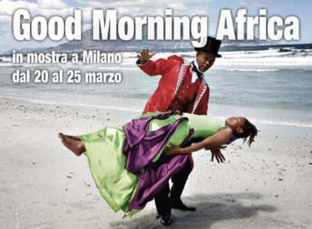 Good morning Africa mostra di fotografia