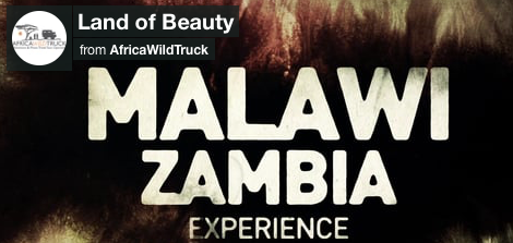 "This is our ""Land of beauty"". Malawi and Zambia by Africa Wild Truck safari turismo viaggi"