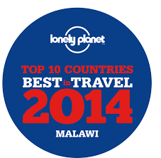 Lonely Planet Malawi Best Travel Destination 2014