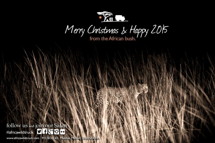 Merry Christmas and Happy new year 2015