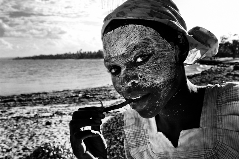 Workshop di Fotografia Mozambico