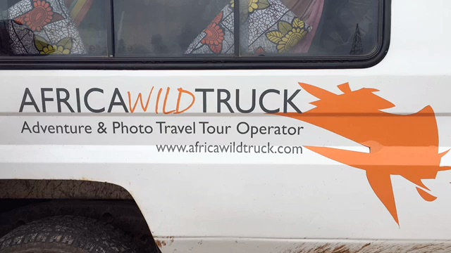Crossing Zambia with Africa Wild Truck safari viaggio turismo