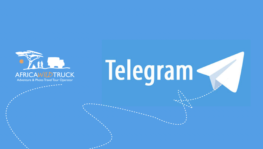 Telegram channel for safari magazine. call of duty telegram channel.